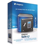 Avanquest Steganos Safe 17