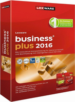 Lexware Business Plus 2016
