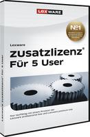 Lexware Zusatzlizenz 2016