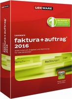 Lexware Faktura + Auftrag 2016