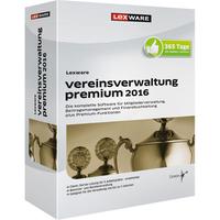 Lexware Vereinsverwaltung Premium 2016 v9