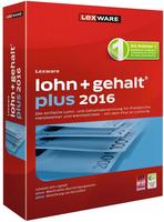 Lexware Lohn + Gehalt plus 2016 v20