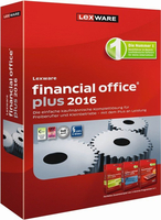 Lexware Financial Office Plus 2016