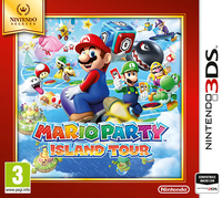 Nintendo Mario Party: Island Tour