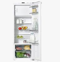 Miele K 36483 IDF Kombi-Kühlschrank (Weiß)
