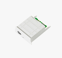 Miele XKM 3000 Z herdkontrolmodul (Weiß)