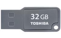Toshiba TRANSMEMORY U201 32 GB (Grau)