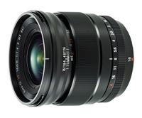 Fujifilm XF 16mm F/1.4 R WR SLR Wide lens Schwarz (Schwarz)