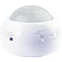 Schwaiger ZHS05 Smart-Home-Multisensor (Weiß)