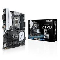 ASUS Z170-PRO Intel Z170 LGA1151 ATX