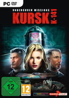 Koch Media Undercover Missions: Operation Kursk K-141 PC