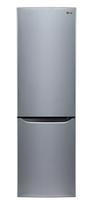 LG GBB539PZCPS Freestanding Stainless steel 227l 91l A++ Kühl-Gefrierschrank (Edelstahl)