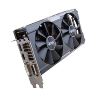 Sapphire   NITRO R9 380 4G D5 AMD Radeon R9 380 4GB (Schwarz)