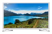 "Samsung UE32J4580SS 32"" HD ready Smart-TV WLAN Weiß (Weiß)"