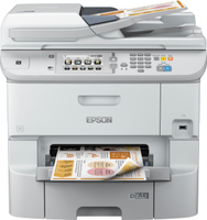 Epson WorkForce Pro WF-6590DWF (Grau)