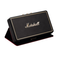 Marshall Stockwell Mono portable speaker 27W Schwarz (Schwarz)