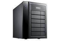 Promise Technology Pegasus2 R6 (Schwarz)