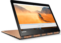 Lenovo IdeaPad Yoga 900 13 (Gold)
