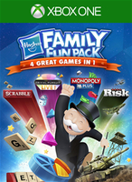 Ubisoft Hasbro Family Fun Pack, Xbox One