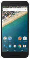 LG NEXUS 5X H791 16GB 4G Schwarz (Schwarz)