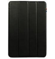 Decoded D5IPAPSC1BK 12.9Zoll Blatt Schwarz Tablet-Schutzhülle (Schwarz)