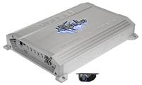 Hifonics VXi1201 (Silber)