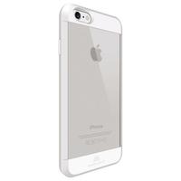 Hama Material Case Transparent (Weiß)