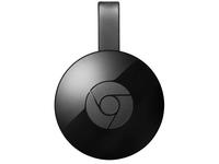 Google Chromecast 2 (Schwarz)