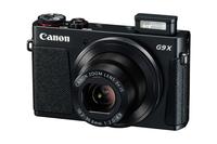 Canon PowerShot G9 X (Schwarz)