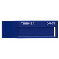 Toshiba THN-U302B0640M4 USB flash drive (Blau)