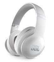 JBL Everest Elite 700 Kopfband Binaural Wired / Bluetooth Weiß Mobiles Headset (Weiß)
