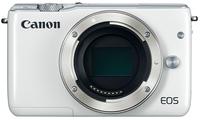 Canon EOS M10 (Weiß)
