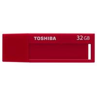 Toshiba TransMemory U302 32GB (Rot)