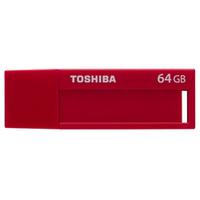 Toshiba TransMemory U302 64GB (Rot)