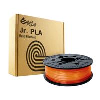 XYZprinting RFPLCXEU07B Polyacticsäure (PLA) Orange 600g 3D-Druckmaterial