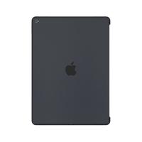 Apple iPad Pro Silikon Case - Anthrazit (Holzkohle, Grau)
