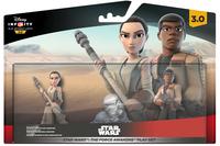 Disney Infinity 3.0 The Force Awakens Playset Collectible figure Star Wars (Mehrfarbig)