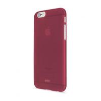Artwizz 7860-1554 4.7Zoll Mantelhülle Rot Handy-Schutzhülle (Rot)