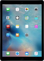 Apple iPad Pro 32GB Grau (Grau)