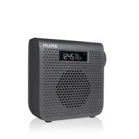Pure One Mini Series 3 (Schwarz)