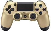 Sony DualShock 4 (Gold)