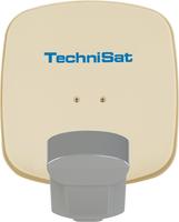 TechniSat Multytenne DuoSat (Beige)
