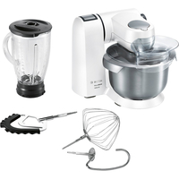Bosch MUMXL20W Küchenmaschine (Weiß)