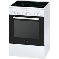 Bosch HCA422120 Küchenherd & Kocher (Weiß)