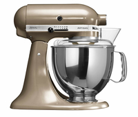 KitchenAid 5KSM150PSECZ Mixer (Gold)