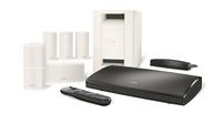 Bose Lifestyle SoundTouch 525 (Schwarz, Weiß)