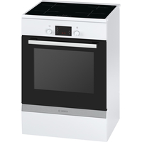 Bosch HCA748220 Küchenherd & Kocher (Weiß)