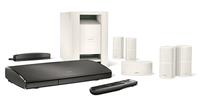 Bose Lifestyle SoundTouch 535 5.1 3D Schwarz, Weiß (Schwarz, Weiß)