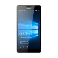 Microsoft Lumia 950 XL 32GB 4G Schwarz (Schwarz)