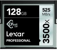 Lexar CFast 2.0, 128GB 128GB Kompaktflash Speicherkarte